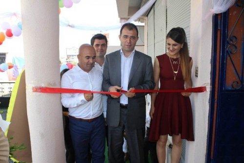 Selim'de Özel Sevgi Anaokulu'nun Açıldı