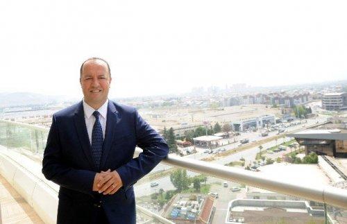 Sönmez Holding'den Turizmde Yeni Yatırım Müjdesi...
