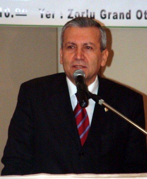 Trabzon Eski Valisi Hüseyin Yavuzdemir'den Çarpıcı Açıklamalar