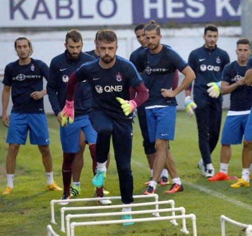 Trabzonspor'da Onur Kıvrak'ın Muhteşem Değişimi