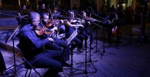 Trakya Oda Orkestrası'ndan Yaz Konseri