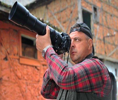Türk Fotoğrafçılar Dünya Kupası'nda Mansiyon Kazandı