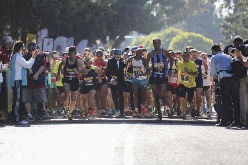 Turkcell Gelibolu Maratonu Gerçekleşti