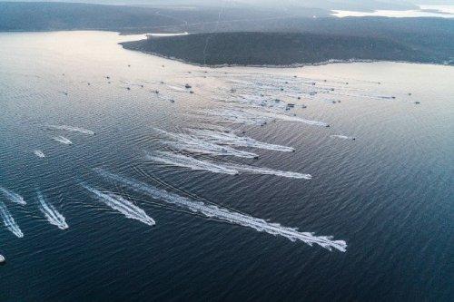 Turkcell Platinum Alaçatı Uluslararası Balıkçılık Turnuvası