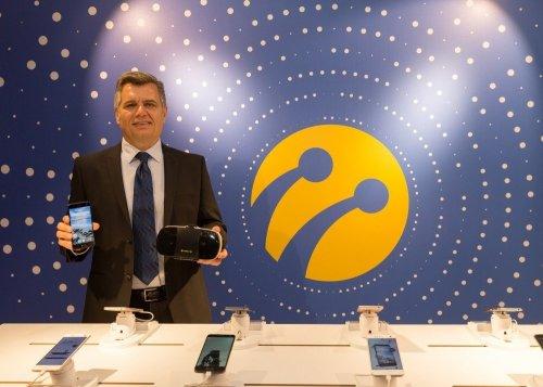 Turkcell'in Yeni Ürünleri Ön Satışa Çıkarıldı