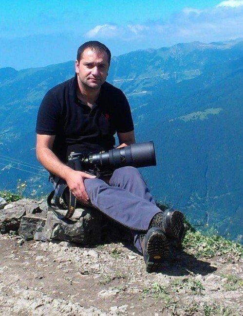Türkiye'de İlk Kez Görüntülendi