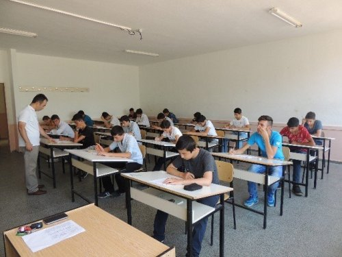 Türkiye'nin Yeni Mesleki Eğitim Modeli: Simep