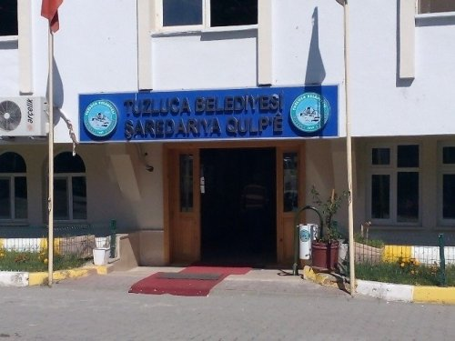 Tuzluca Belediyesi'ne Kayyum Atandı