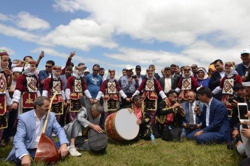 Uluslararası Göle Kültür ve Kaşar Festivali