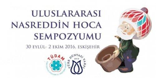 Uluslararası Nasreddin Hoca Sempozyumu