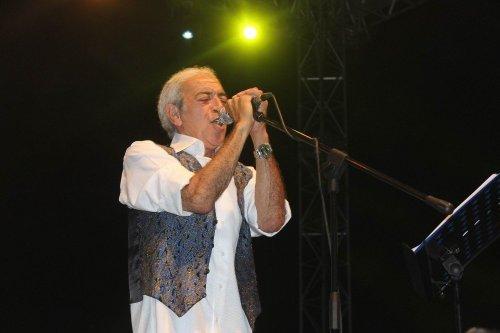 Ünlü Sanatçı Edip Akbayram Tekirdağ'ı Salladı