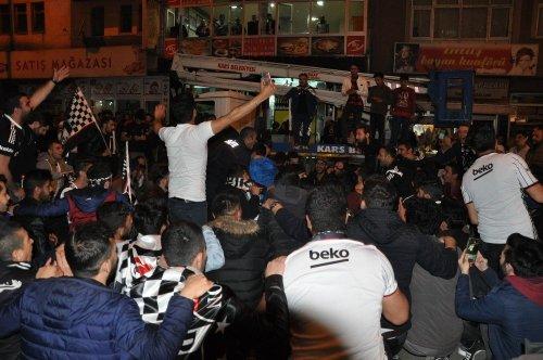 Ve Şampiyon Beşiktaş