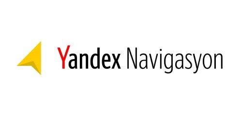 Yandex, Şerit Yönlendirmesi Yapacak
