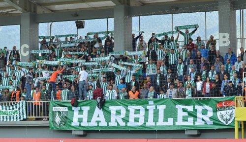 Ziraat Türkiye Kupası'nda Kars Mucizesi