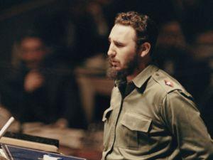 Fidel Castro ve Che Guevara - Lungo la Strada