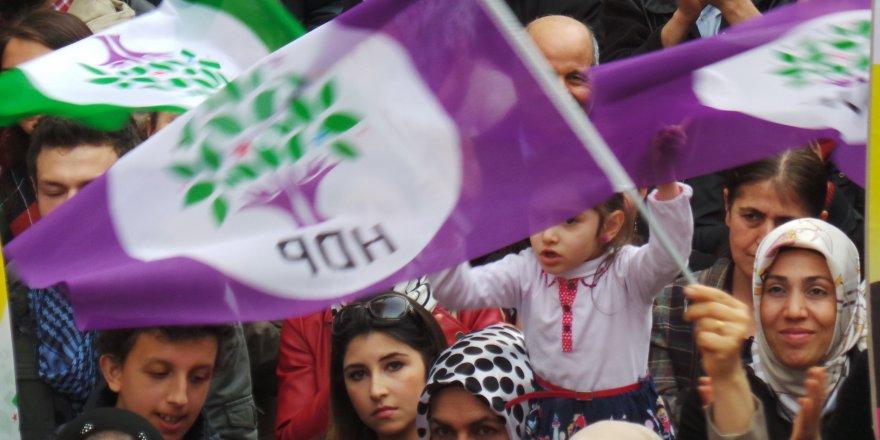 HDP'nin Yerel Seçim Şarkısı