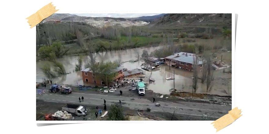 Sarıkamış Karakurt'ta 'Baraj' Gerginliği