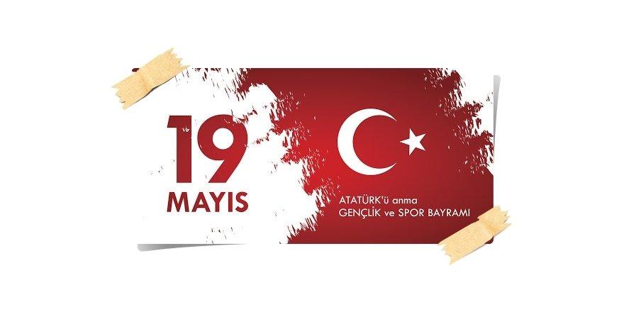 Susuz Belediyesi'nden 19 Mayıs Klibi